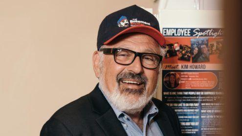 Ron Greenbaum | Top Columbus CEO | Serial Entrepreneur